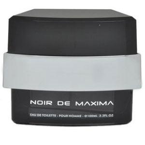 تستر عطر ( ادکلن ) مردانه امپر مدل نویر د ماکسیما مشکی حجم 100 میل  Emper Eau de toilette Noir De Maxima for Men 100 ml
