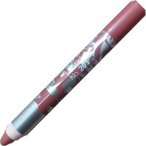 رژلب مدادی سافون کد 201 رنگ گلبهی